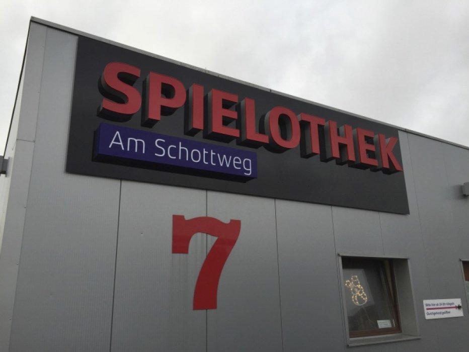 Spielothek Flensburg