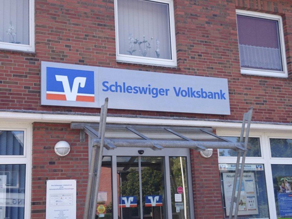 Volksbank Schleswig